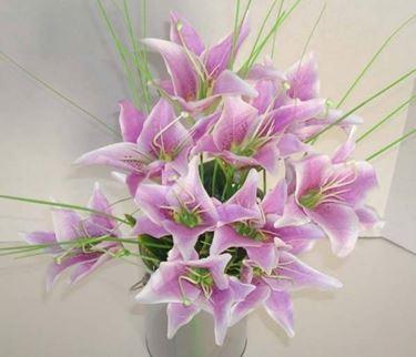fiori finti