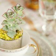 fiori artificiali per bomboniere