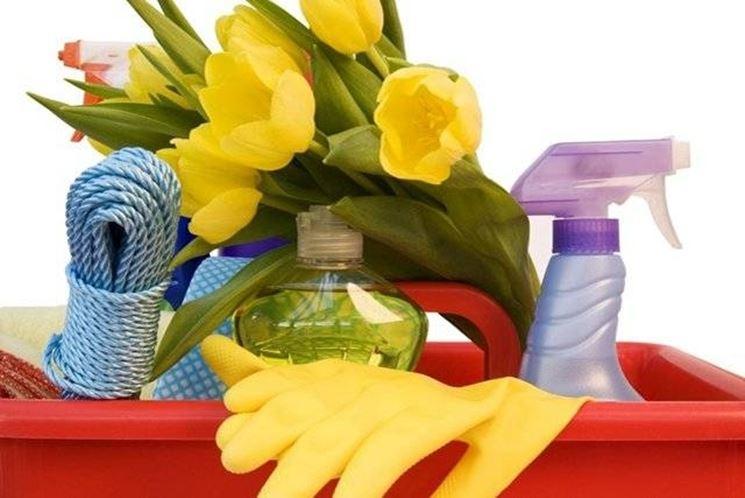 Manutenzione e pulizia