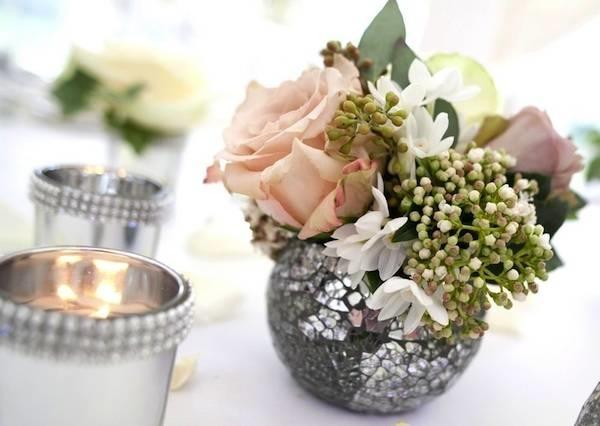 Addobbi floreali tavoli composizione fiori - Composizioni floreali per tavoli ...