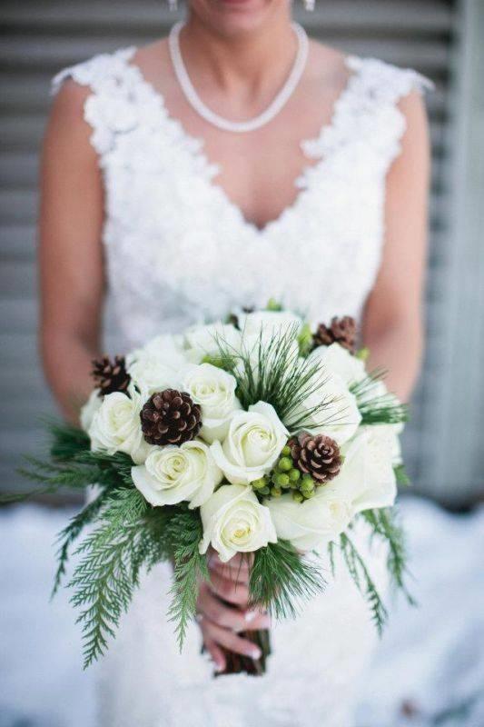 Ben noto addobbi matrimonio fai da te - Composizione fiori US81
