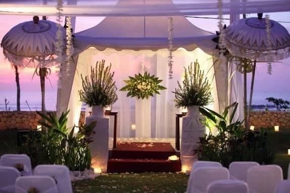 Addobbi matrimonio composizione fiori - Addobbi sala matrimonio ...