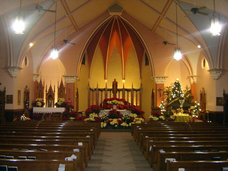arte floreale liturgica