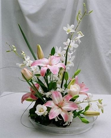 arte floreale