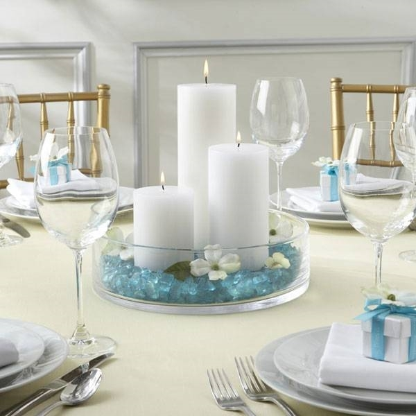 Centrotavola Matrimonio Azzurro : Centrotavola matrimonio composizione fiori
