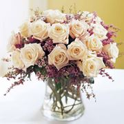 composizione floreale per matrimonio