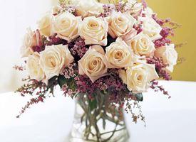 Composizioni floreali matrimonio