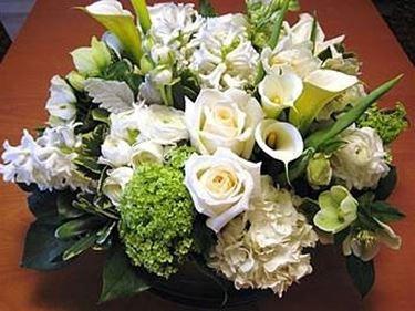 Fiori Per Composizioni Floreali.Composizioni Floreali Per Matrimoni Composizione Fiori