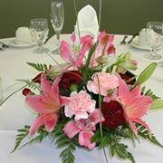 Composizioni floreali per matrimonio