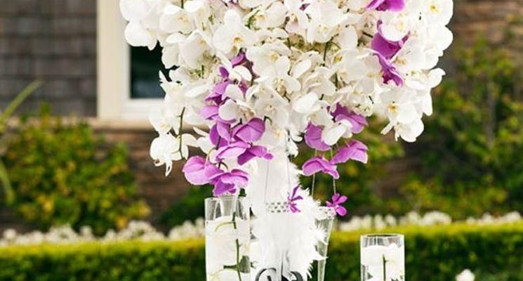 Bien connu costo addobbi floreali matrimonio - Composizione fiori WP51
