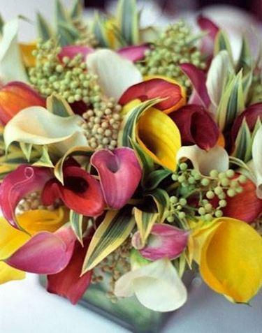 Decorazioni floreali