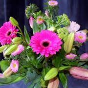 composizione di fiori