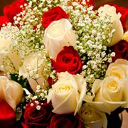 mazzo di fiori per compleanno