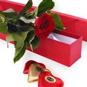 regalare fiori ad un uomo