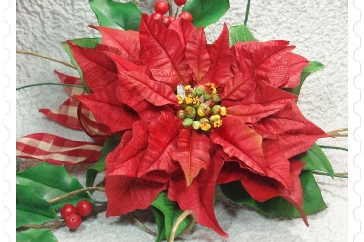 Immagini Di Fiori Di Natale.Fiori Di Natale Fiori Delle Piante Fiori Periodo Natalizio