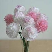fiori carta