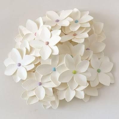 Realizzare fiori di carta fiori di carta come for Fiori di carta di giornale