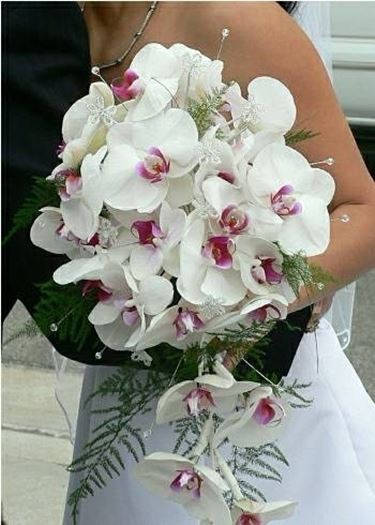 bouquet matrimonio