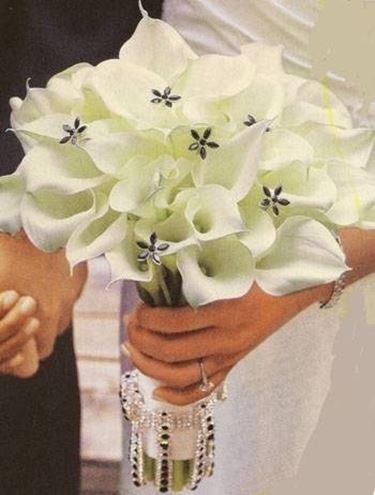 fiori matrimonio bianchi