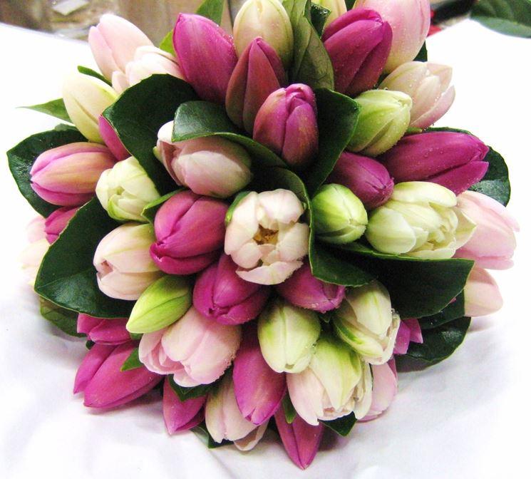 Conosciuto mazzi di fiori - Fiorista IY86