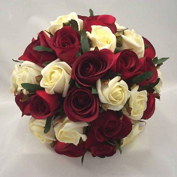 spesso mazzi di fiori - Fiorista GC62
