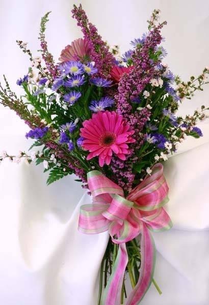 abbastanza mazzi di fiori - Fiorista OF07