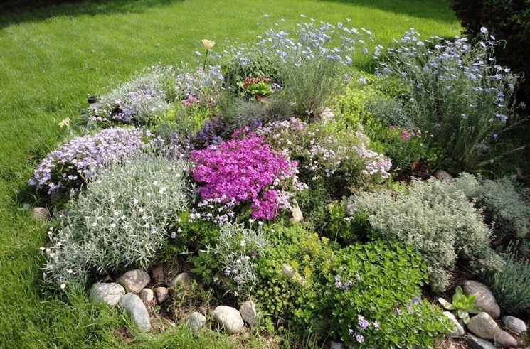 Come costruire un giardino roccioso giardini orientali - Costruire un giardino ...