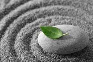 Come fare un giardino zen giardini orientali giardino zen - Significato giardino zen ...