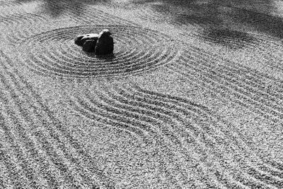 come fare un giardino zen - giardini orientali - giardino zen - Come Rendere Bello Il Giardino
