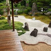 come fare un giardino zen - Giardini Orientali - giardino zen