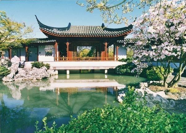 Giardini Cinesi
