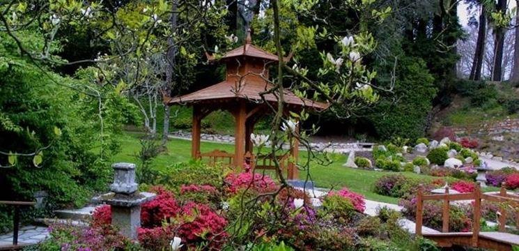 Giardini giapponese giardini orientali - Giardini giapponesi ...