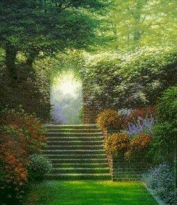Giardini orientali giardini orientali - Giardino feng shui ...