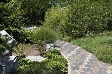 camminamenti per giardino