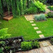 idee arredo giardino fai da te