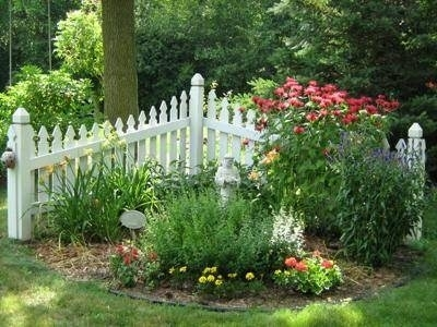 Come creare un piccolo giardino giardino fai da te - Idee per realizzare un giardino ...