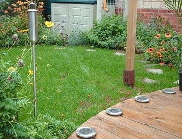 Casa moderna roma italy bordure per giardini - Bordure giardino fai da te ...