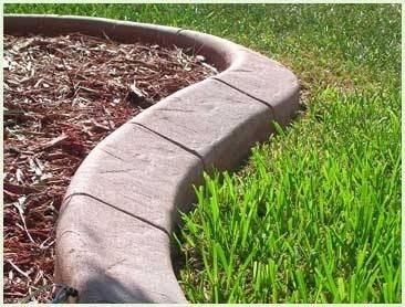 cordoli per aiuole giardino fai da te cordoli per la