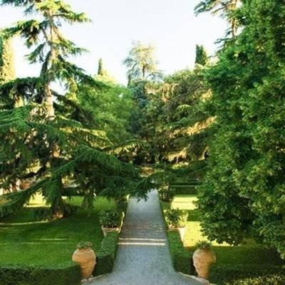 Creare un giardino giardino fai da te for Creare un giardino