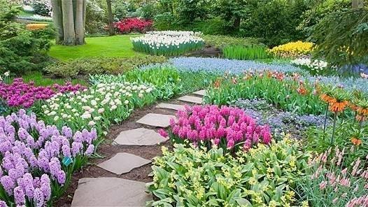 Fare un bel giardino giardino fai da te - Idee per creare un giardino ...
