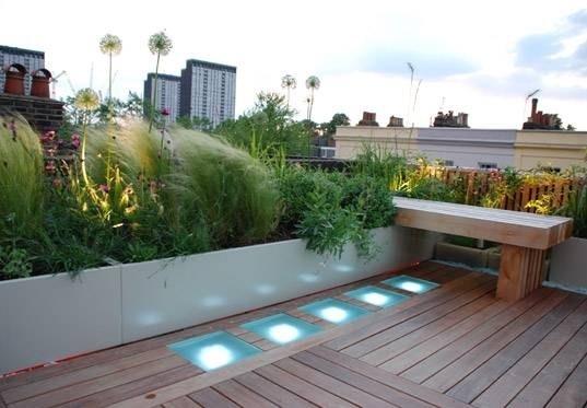Progettazione esterni giardino fai da te for Progettare un terrazzo giardino