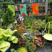 giardino settembre