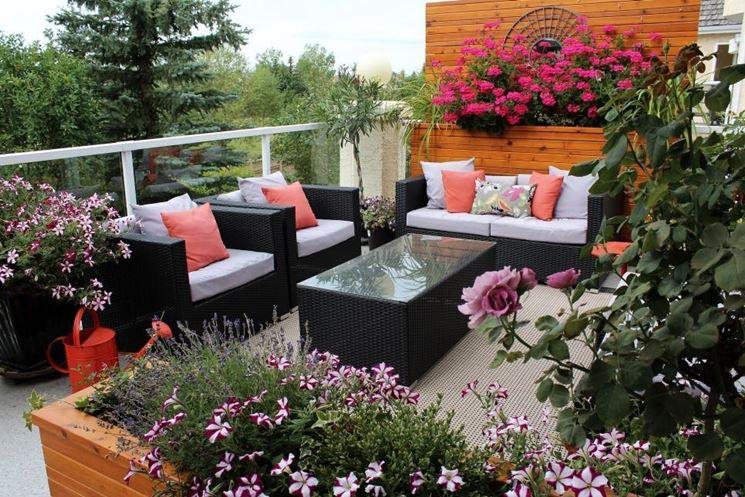 Illuminazione esterna solare LED fiore orti giardino lampada Steck Lampada Terrazza fioritura