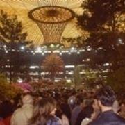 euroflora 2001
