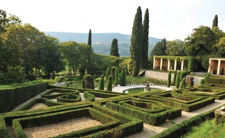 Parco di Villa Rizzardi