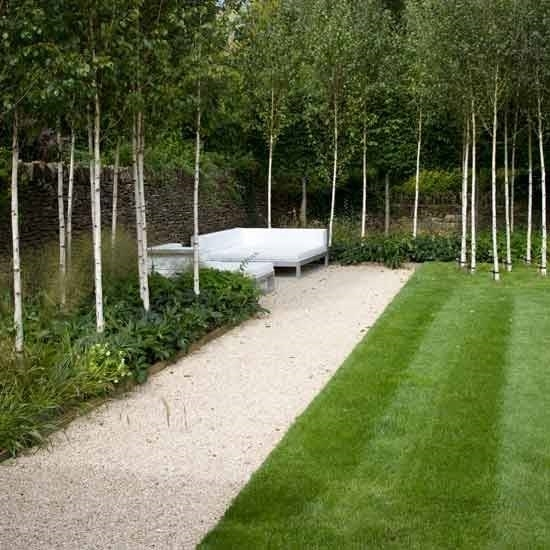 Piccoli giardini foto speciali come realizzare dei for Giardini moderni piccoli