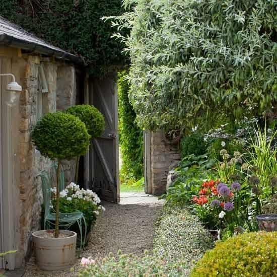 piccoli giardini foto speciali come realizzare dei