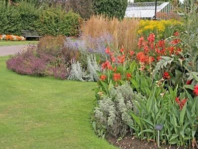 30 Bordure per realizzare splendide aiuole per un giardino ...