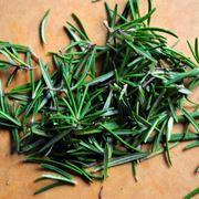 Il periodo ideale per potare la pianta del rosmarino è la primavera
