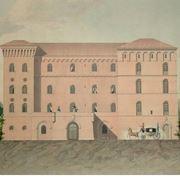 Il castello di Pralormo